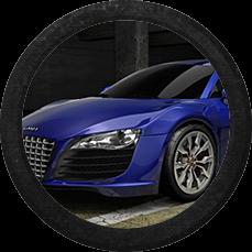 Model Audi R8