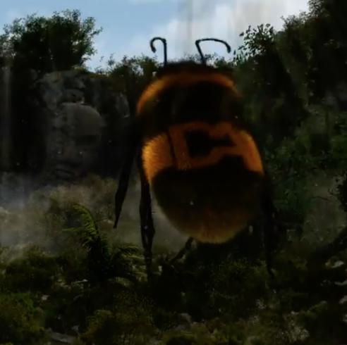 Digital Artist  Bee