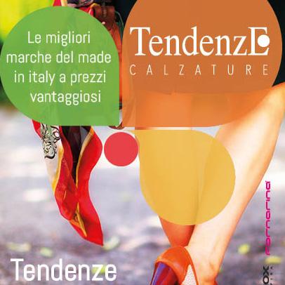 Flyer Tendenze