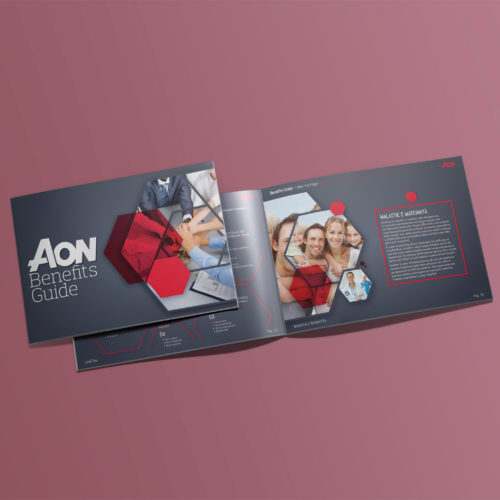 Aon Benefits Guide 2017